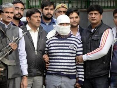 عارض خان بٹلہ ہاؤس انکاؤنٹر معاملہ میں قصوروار قرار