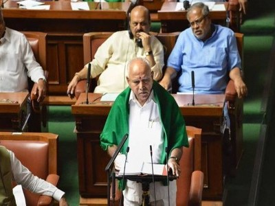 Karnataka Budget: Revenue deficit estimated to be Rs 15,134 crores