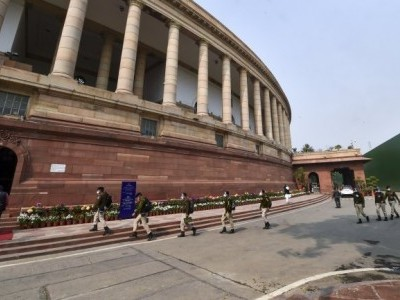 Budget session may conclude before first phase of assembly polls