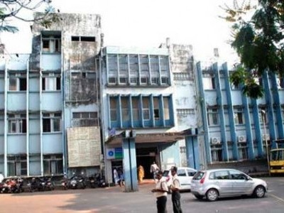 Mangaluru: Youth electrocuted at Wenlock Hospital canteen