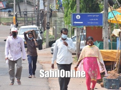 Bhatkal lockdown from today for 2 weeks, essentials allowed from 6 AM to 10 AM, vehicle movement restricted