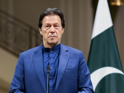 Pakistan will not hold talks with India until New Delhi reverses its decision on Kashmir: PM Imran Khan