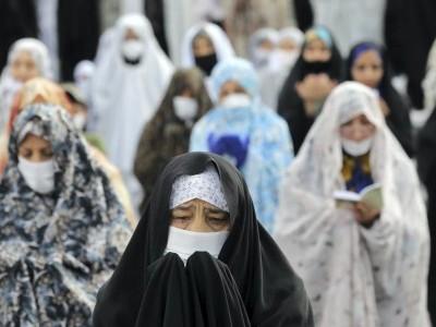 کورونا کے دور میں عیدالفطر۔۔۔۔از:  مفتی محمد مشتاق تجاروی