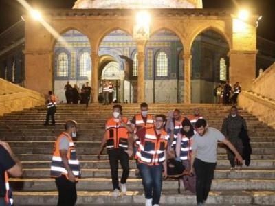 بیت المقدس سے فلسطینی باشندوں کی جبری بے دخلی ناقابل قبول: سعودی عرب