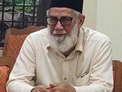 بھٹکل کی معروف شخصیت اور خلیفہ جماعت کے صدر میراں صدیق انتقال کرگئے