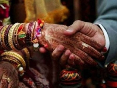 Case against COVID-positive man for attending wedding