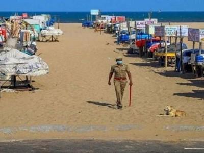COVID-19: Lockdown extended in Goa till May 31