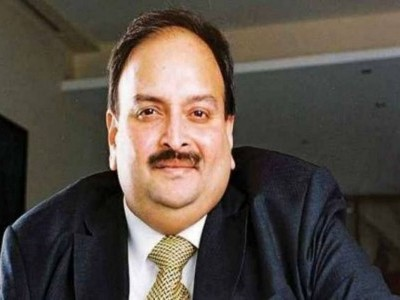 Govt actively engaged with Dominica for Choksi's early deportation: MEA