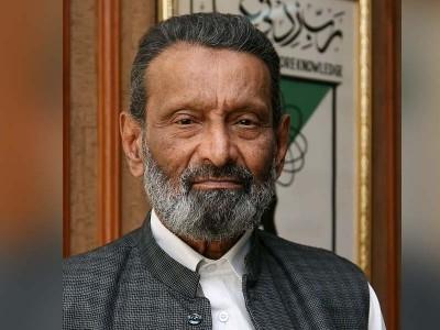 ثانی نہیں ہے تیرا.......بابائے تعلیم ڈاکٹر ممتاز احمد خان رحمۃ اللہ علیہ۔۔۔۔از: حافظؔ کرناٹکی