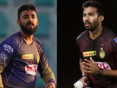 IPL 2021: KKR vs RCB match rescheduled after Varun Chakravarthy, Sandeep Warrier test positive for Covid-19