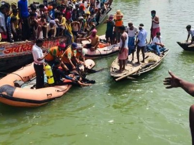 Twenty six killed in boat accident in Bangladesh