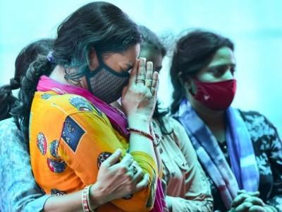 جنوب کی ریاستوں میں بھی کورونا کی نئی لہر ہوئی خطرناک، بنگلورو میں دہلی جیسی کیفیت