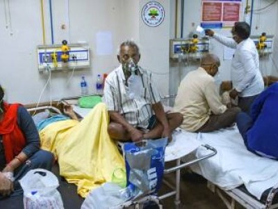 5 held in connection with Karnataka hospital bed-blocking scam