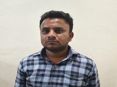 1 held for overcharging oxygen cylinder in Bengaluru