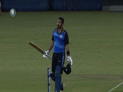 Saurashtra wicket-keeper Avi Barot dies after suffering cardiac arrest