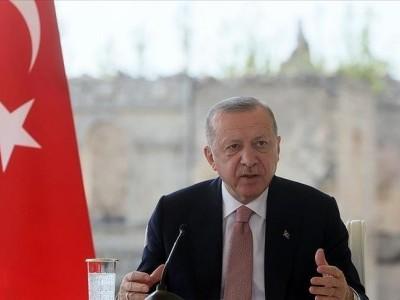Turkey may take steps on running Kabul airport, says President Erdogan