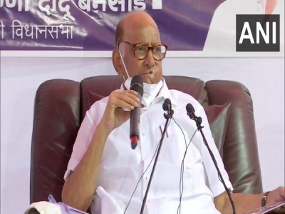 Don't upset Punjab farmers, country witnessed ramification of unstable border state in past: Sharad Pawar tells Centre