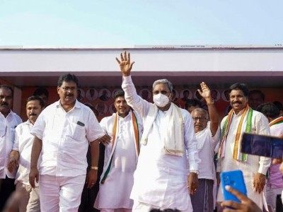 Congress high command will decide on CM after 2023 polls, every one will abide by it, says Siddaramaiah
