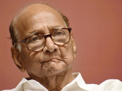 Centre acting against interests of workers; should not remain in power: NCP chief Sharad Pawar