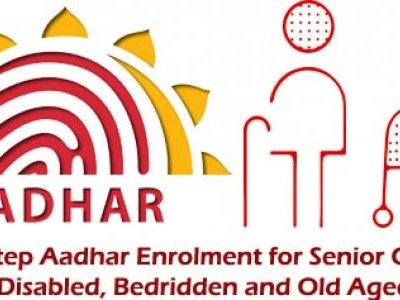 Doorstep Aadhaar enrolment for differently abled in DK, says DC