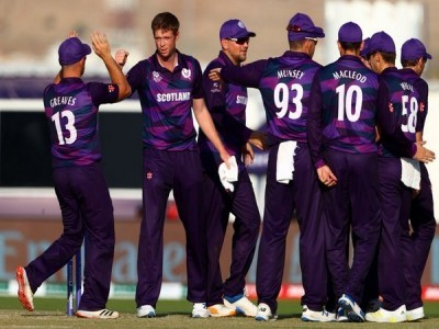 T20 WC: Berrington, bowlers shine as Scotland defeat PNG in Group B