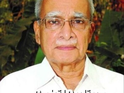 ಹೊನ್ನಾವರ: ಮಾಜಿ ಶಾಸಕ ಡಾ. ಎಂ. ಪಿ. ಕರ್ಕಿ ನಿಧನ