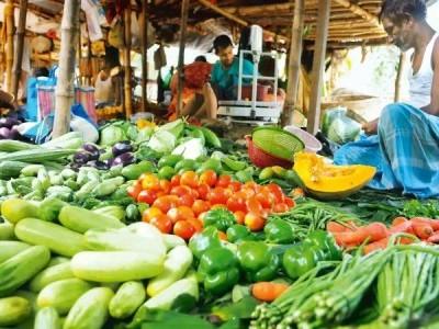 ضروری اشیاء کے بعداب سبزیوں کی قیمتیں آسمان پرپہونچیں