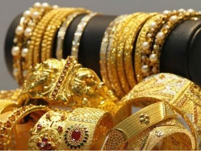 Udupi: Gold ornaments stolen