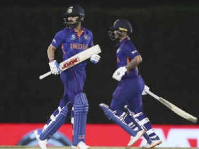 Warm-Up: Fluent KL Rahul seals opening slot, gutsy Ishan Kishan gives options as India beat England