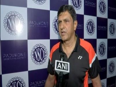 Don't mix sports with politics, India-Pak T20 WC match should go on: Prakash Padukone