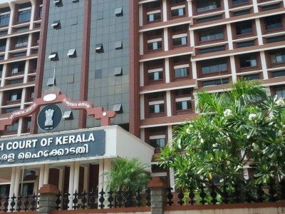 4 judges sworn in to Kerala HC, increases strength to 41