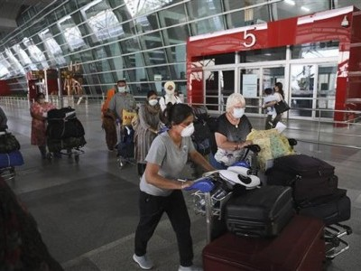 COVID-19: Centre issues revised guidelines for international arrivals in India