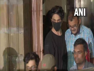 Aryan Khan not just drug consumer, but also involved in trafficking, tampering with evidence: NCB to HC