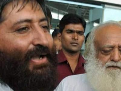 SC sets aside Gujarat HC order granting furlough to Asaram Bapu's son Narayan Sai