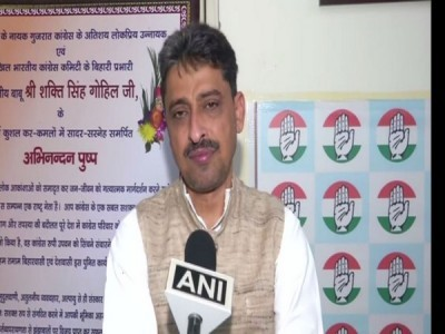 Congress can't fight against BJP alone, should form alliance with SP for UP polls: Imran Masood