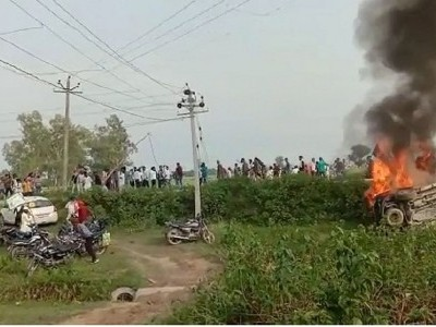 Lakhimpur violence: SC directs Yogi government to grant protection to witnesses
