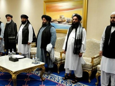 Afghanistan stabilised now, no country will be threatened from it: Taliban at Moscow meeting