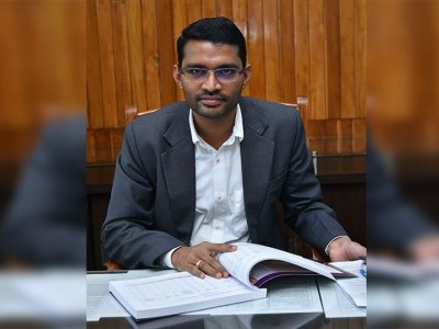 Free training in competitive exams for students soon: Udupi DC