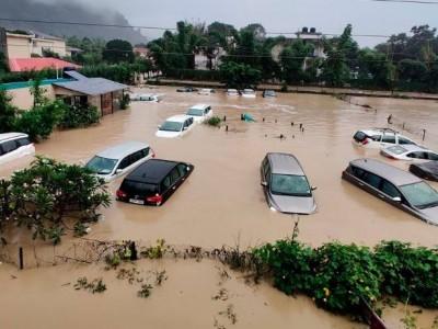 اتراکھنڈ: شدید بارش سے اب تک 46 افراد ہلاک، 11 لاپتہ