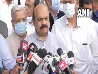 Cong leaders making remarks against RSS to woo minority: Karnataka CM