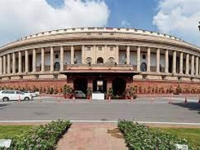 پارلیمنٹ کا سرمائی اجلاس 29 نومبر سے شروع ہوسکتاہے
