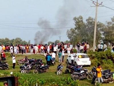 3 more arrested in Lakhimpur Kheri Violence Case