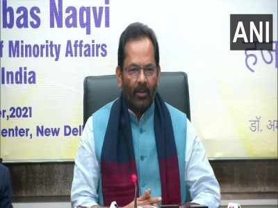 Selection for Haj pilgrims to be based on Covid-19 vaccination status, says Naqvi