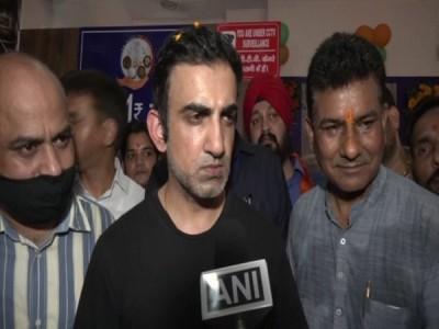 Nothing will impact Team India's performance: Gautam Gambhir on political pressure over India-Pakistan T20 match