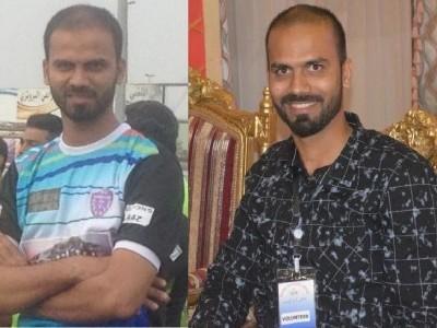بھٹکل کے معروف کھلاڑی حمّاد  صدیقہ  انتقال کرگئے؛  بھٹکل سمیت جدہ میں  بھی  تعزیتی اجلاس