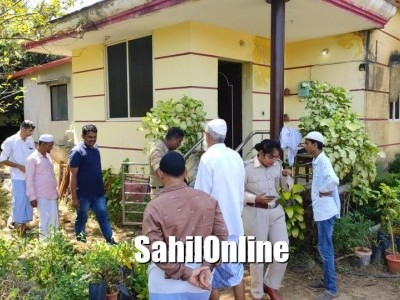 House burgled in Bhatkal; Gold, Cash looted