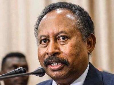 Sudan general declares state of emergency after PM Abdalla Hamdok arrested