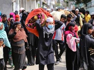فی الحال روہنگیاؤں کو ملک بدر کرنے کا کوئی منصوبہ نہیں: کرناٹک حکومت