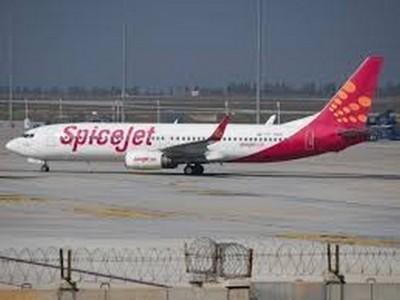 Belgaum-bound SpiceJet flight lands at wrong runway end, airline puts pilots off duty