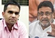 Nawab Malik vs Sameer Wankhede: Now Maharashtra minister accuses NCB official of illegally tapping phones